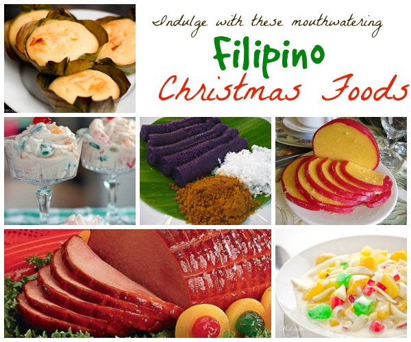 Top filipino christmas foods christmas celebration all about filipino christmas foods forumfinder Choice Image