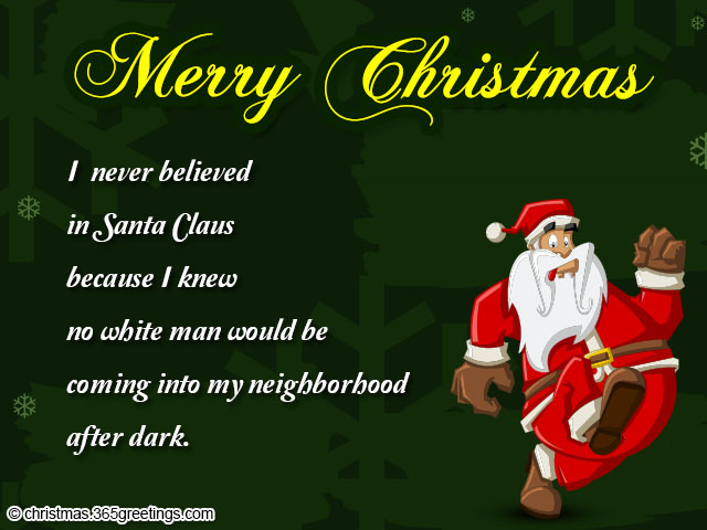 funny christmas card quotes - Funny Christmas Card Sayings
