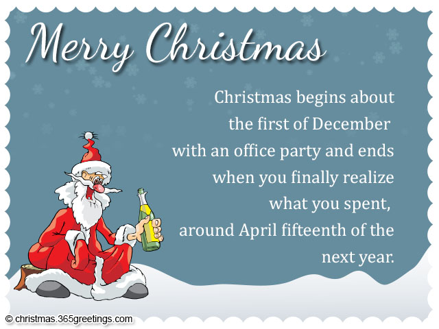 short funny christmas quotes funny christmas cards 01