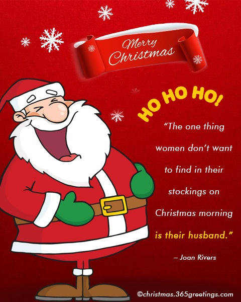 Funny Christmas Quotes And Sayings Christmas Celebration All