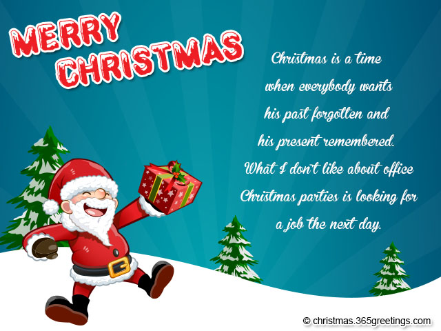Elegant Funny Christmas Quotes Greetings. U201c