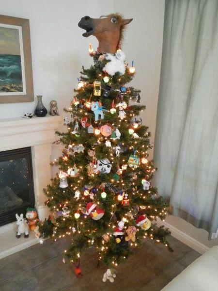 http://movin925.com - Best Christmas Tree Toppers - Christmas Celebration - All About