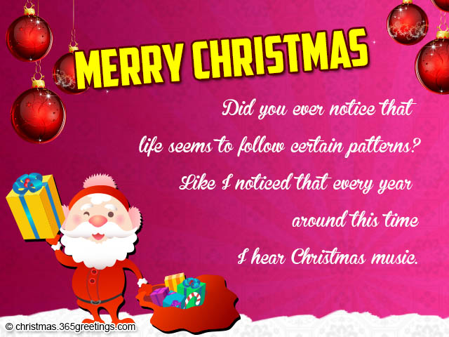 funny short christmas sayings and phrases