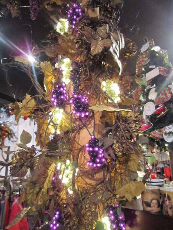 Themes For Christmas Tree Decoration Christmas