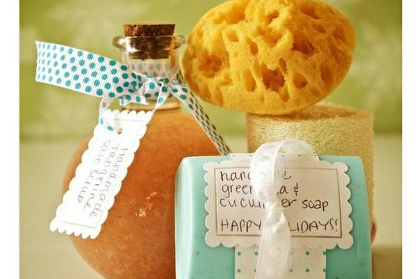 homemade christmas gift ideas for mom