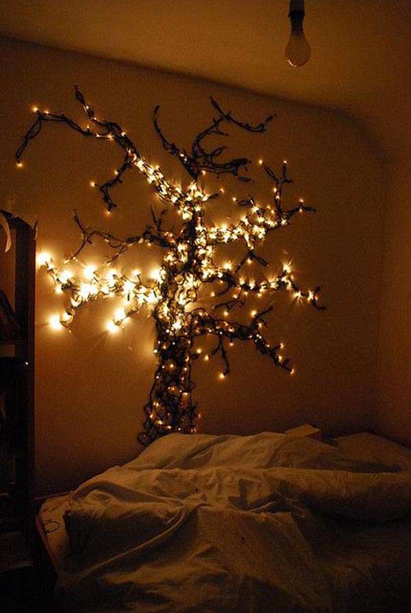 Idea Christmas Lights Decoration