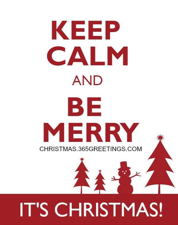 Christmas card messages christmas celebration all about christmas keep calm and merry christmas m4hsunfo