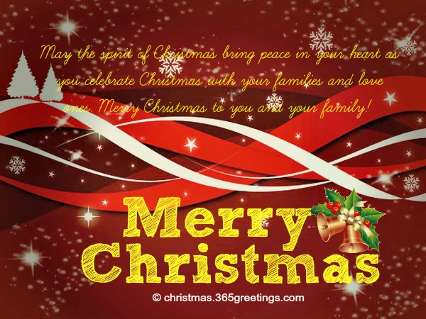 Merry christmas card wordings christmas celebration all about merry christmas card wordings m4hsunfo