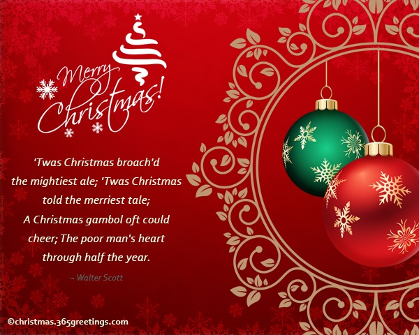 BEST* 350+ Merry Christmas Wishes Text Messages | Christmas 2019