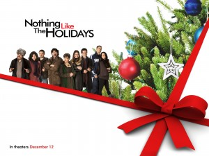 There is Nothing Like the Holidays, indeed! Photo Credit: https://www.facebook.com/photo.php?v=397299913735491&set=vb.351516001647216&type=2&theater