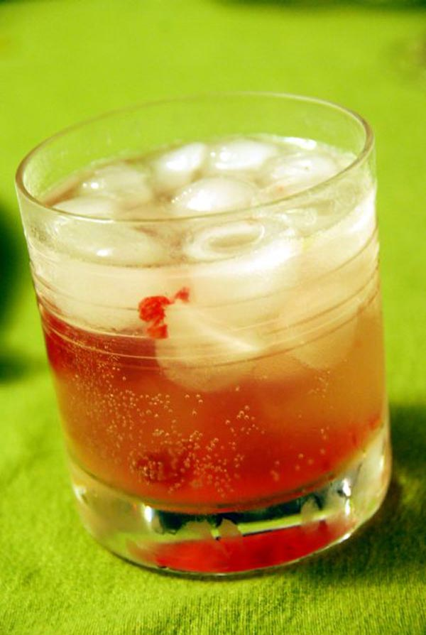 raspberry-rose-gin-rickeys