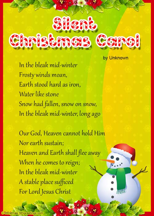 short-christmas-poems-for-kids
