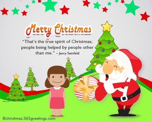 Funny Christmas Quotes And Sayings Christmas Celebration