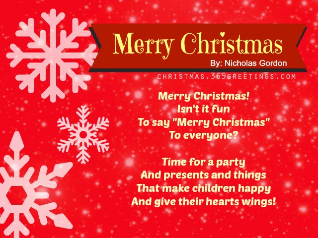 short-merry-christmas-poems