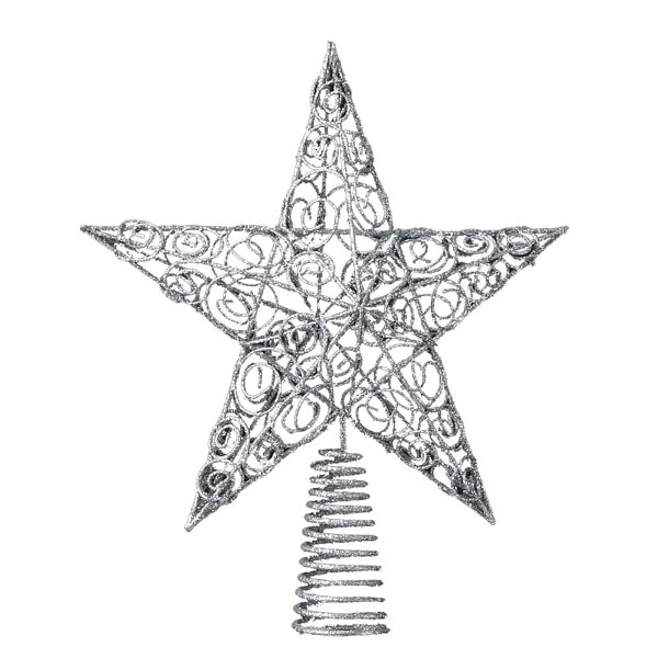 Star For A Christmas Tree: Best Christmas Tree Toppers