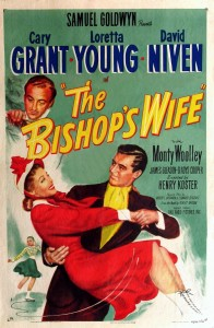 The Bishop's Wife!