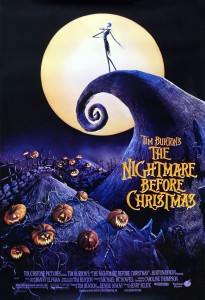 Scare yourself a little this Christmas! Photo Credit: http://www.1amgeek.com/blog/wp-content/uploads/2011/12/the-nightmare-before-christmas.jpeg