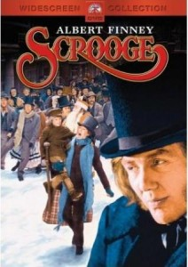 Scrooge remains a Christmas Classic. Photo Credit: http://christmasmovies.s3.amazonaws.com/Scrooge.jpg