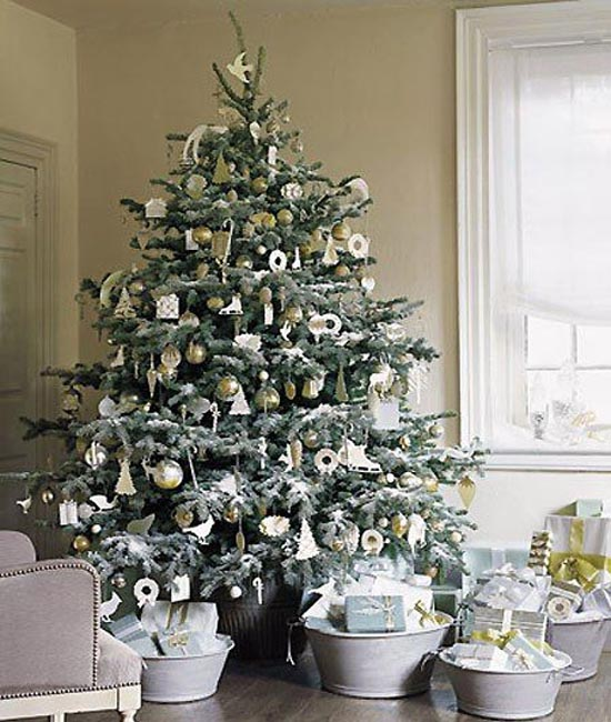 Christmas Tree Ideas for Christmas 2017 - Christmas Celebrations