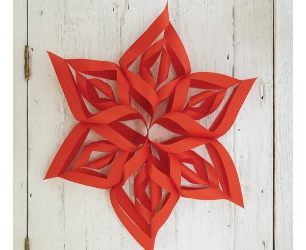 Christmas Craft Decoration Ideas