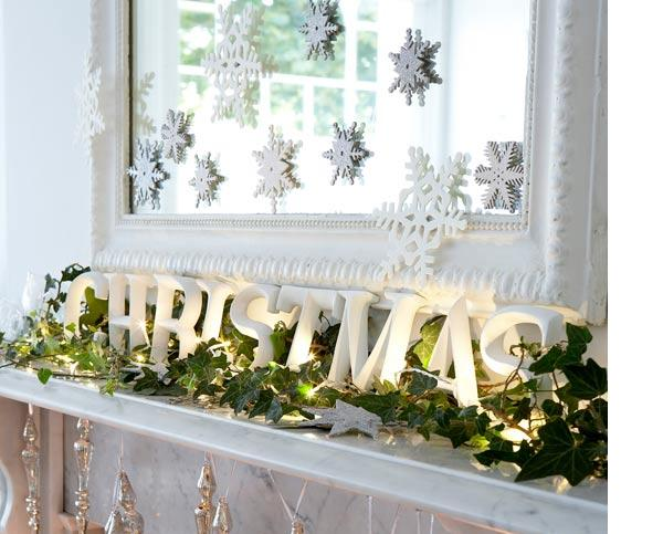Christmas Decoration Ideas Home & Lovely Christmas Decoration Ideas for Your Home - Christmas ...