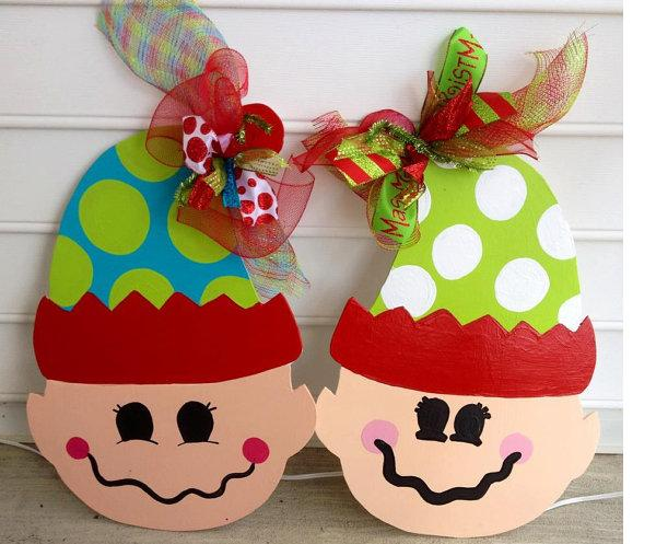 christmas decoration ideas for kids - Christmas Decoration Ideas For Kids