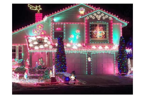 Christmas House Ideas lovely christmas decoration ideas for your home - christmas