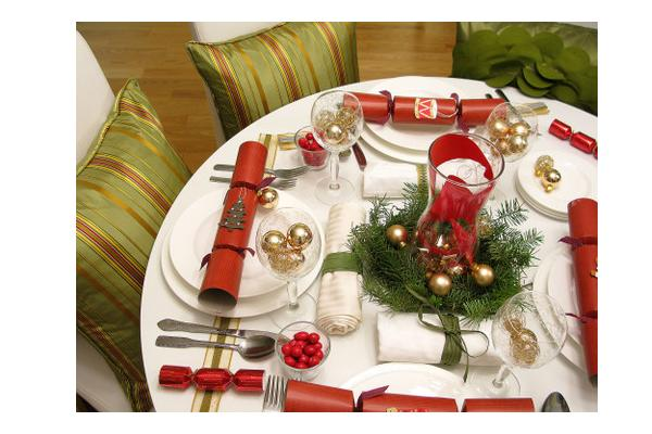 Christmas Party Table Decorations Ideas.Christmas Party Table Decoration Ideas Christmas