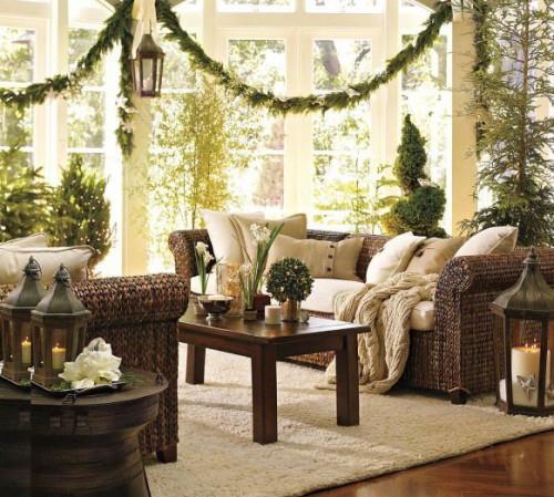 Modern Christmas Decoration Ideas