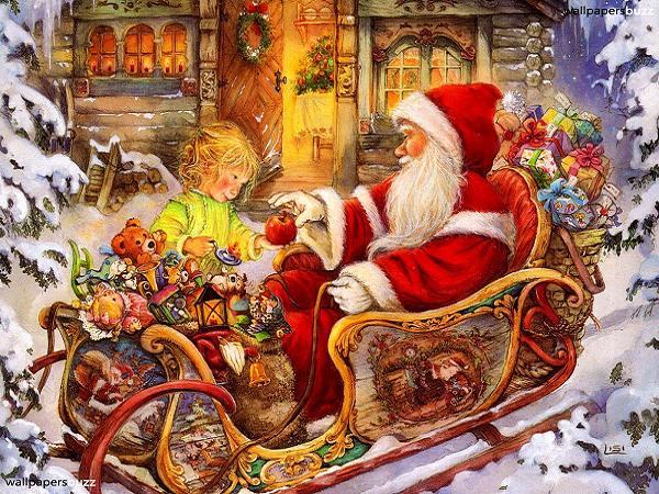 Santa-Clauss-sleigh-1