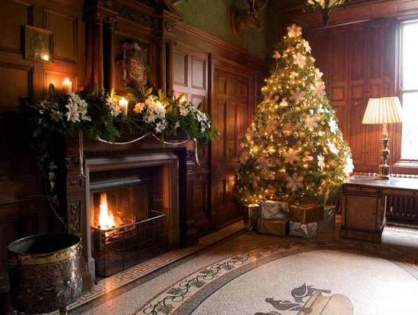 christmas-decorations-fireplace-ideas