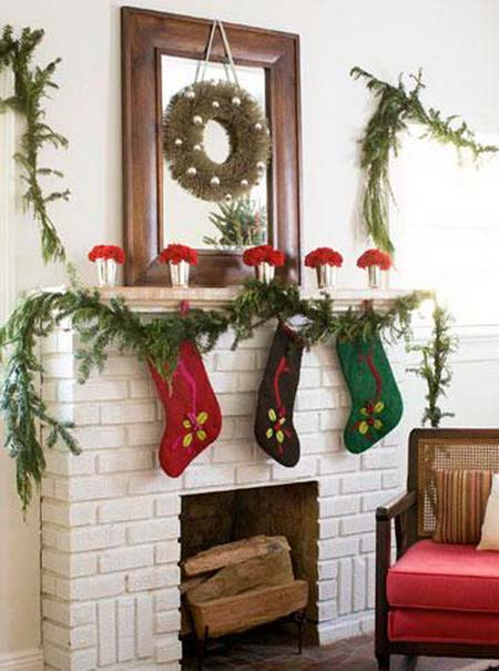 christmas-fireplace-decorating-ideas-06