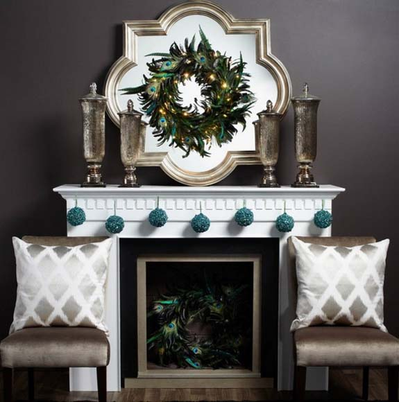 christmas-fireplace-decorating-ideas-07