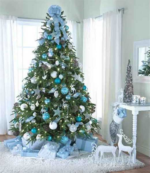 christmas tree ideas 01