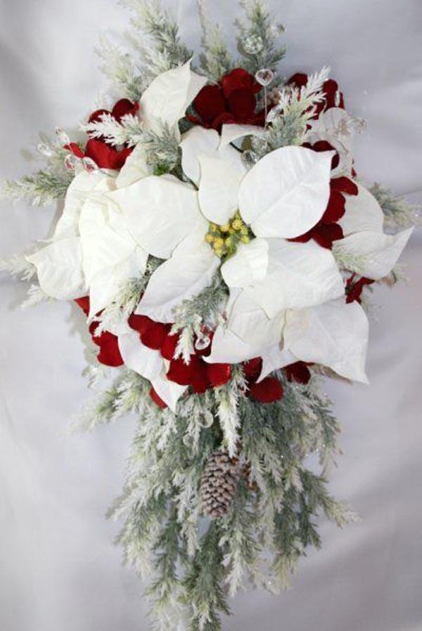christmas-wedding-bouquet-ideas