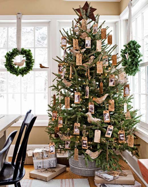 Country Christmas Tree.Country Christmas Tree Ideas Christmas Celebration All