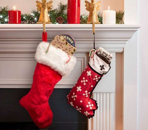 A must have every Christmas: Christmas Stockings. Photo Credit: http://cdn.trendhunterstatic.com/thumbs/crazy-christmas-stockings.jpeg