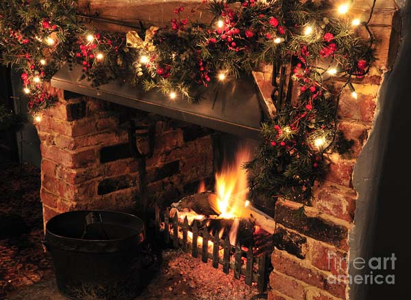 fireplace-mantels-decorating-ideas