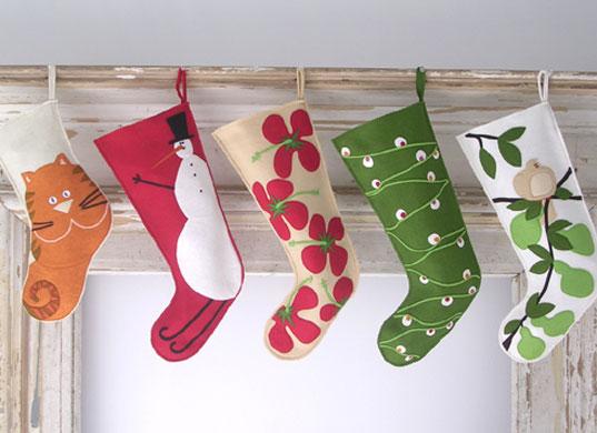 Christmas Stocking Stuffers - Christmas Celebrations
