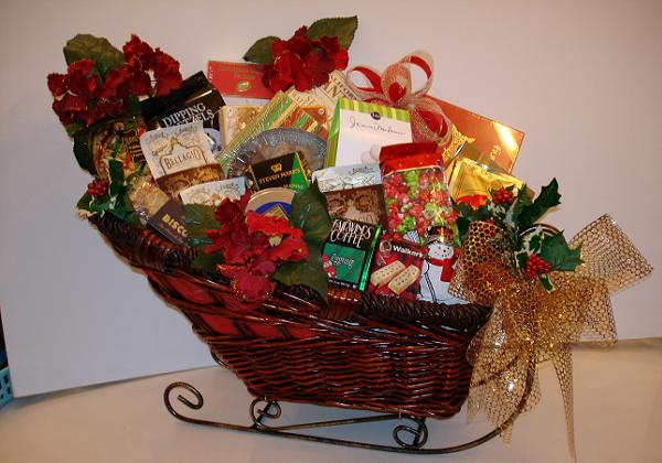 Image result for Gift Baskets a Great Gift to Give