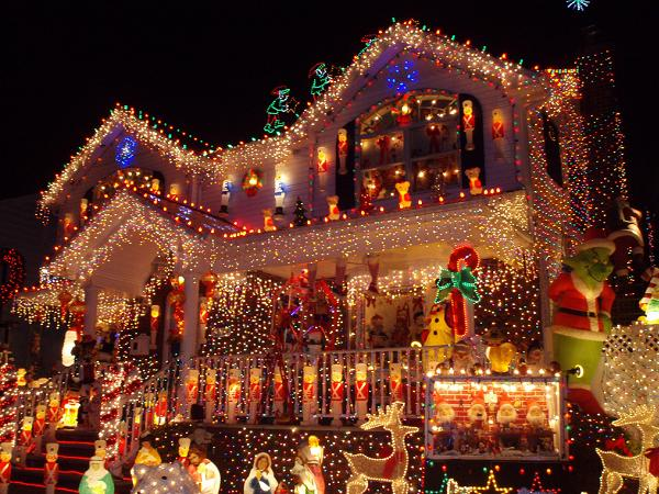 best christmas decorated houses miami house interior