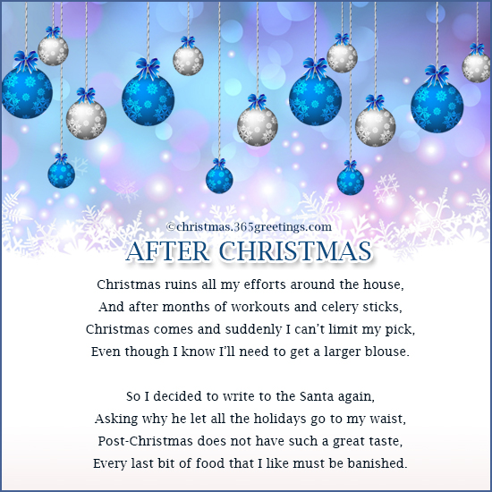 Poems About Christmas Time.Funny Christmas Poems Christmas Celebration All About