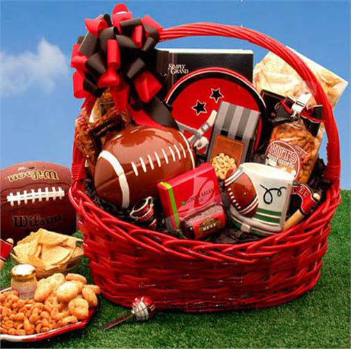 Sports related christmas gift ideas