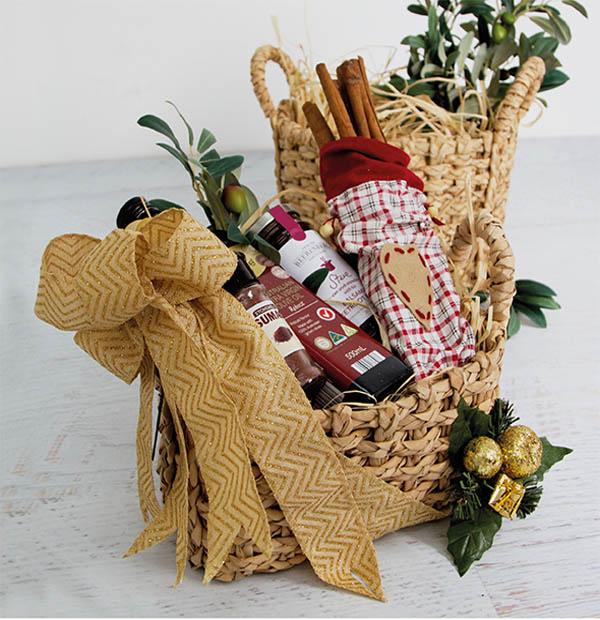 Top Christmas Hamper Ideas - Christmas