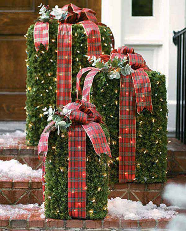 christmas-outdoor-decoration-ideas