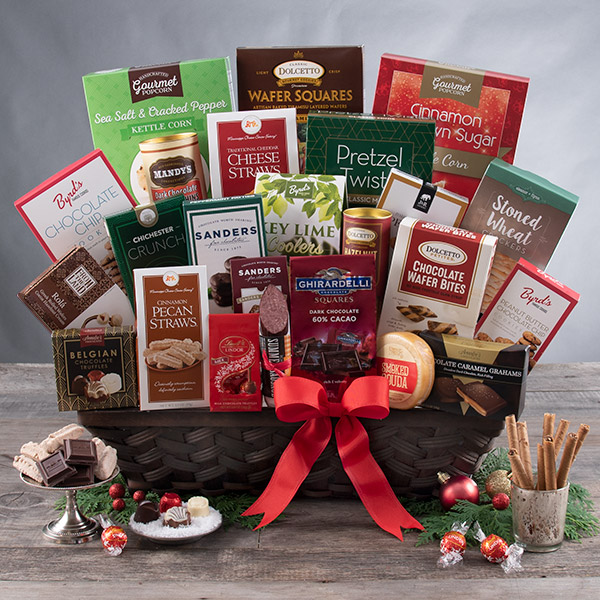 Corporate Christmas Gifts For Clients And Employees Christmas Celebration All About Christmas