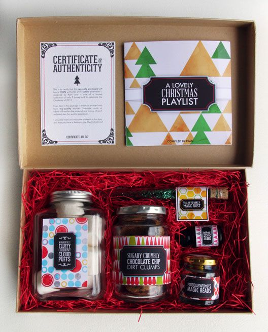 Corporate Christmas Gifts for Clients and Employees ...