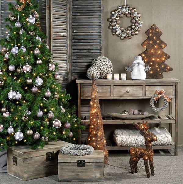 Christmas Decoration Ideas 2012 50+ latest christmas decorations 2017 - christmas celebrations