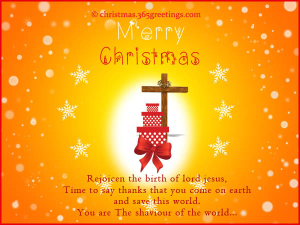 Merry Christmas Wishes and Messages - Christmas Celebrations