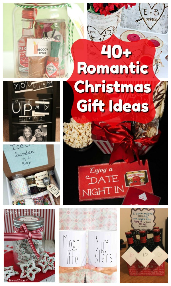 Top romantic christmas gift ideas for your someone special for Sentimental gift ideas